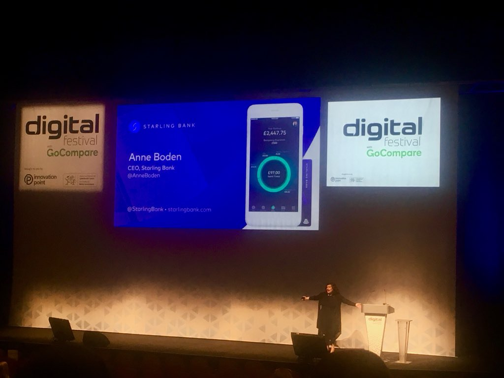 Digital Festival, tech