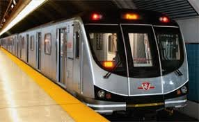 #Reminder #TTC is operating on holiday schedule today. #GO Transit on Saturday sked #Newstalk1010