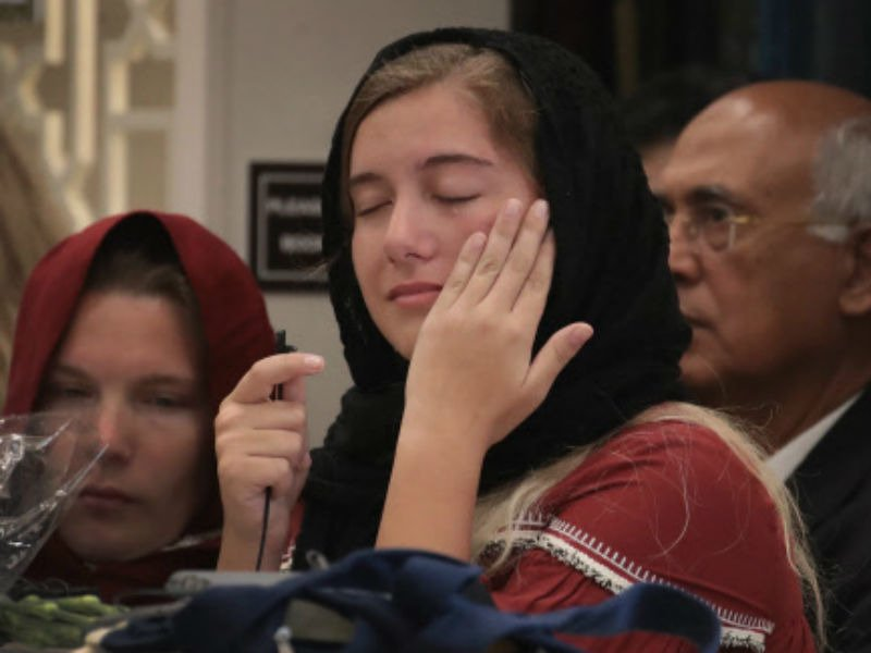 Pakistan PM Abbasi visits kin of exchange student killed in United States https://t.co/3XeuzVX3S7 via @TOIWorld https://t.co/j6T2IhHQRh