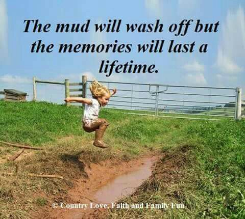 Its why we have washing machines! https://t.co/4Yfhf9fead #Children #Outdoor #Learning https://t.co/LAshsQtMDg