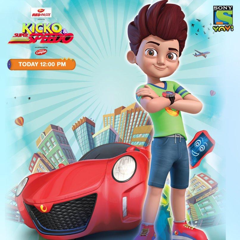 Kicko And Super Speedo In Bangla Cartoon Ep 115-128(17 July 2020) HD Download Premium Zip