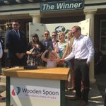 Nice winner for @gallop_racing yesterday @RiponRaces as Me Before You wins well under Danny Tudhope!