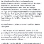 #MaryamPougetoux