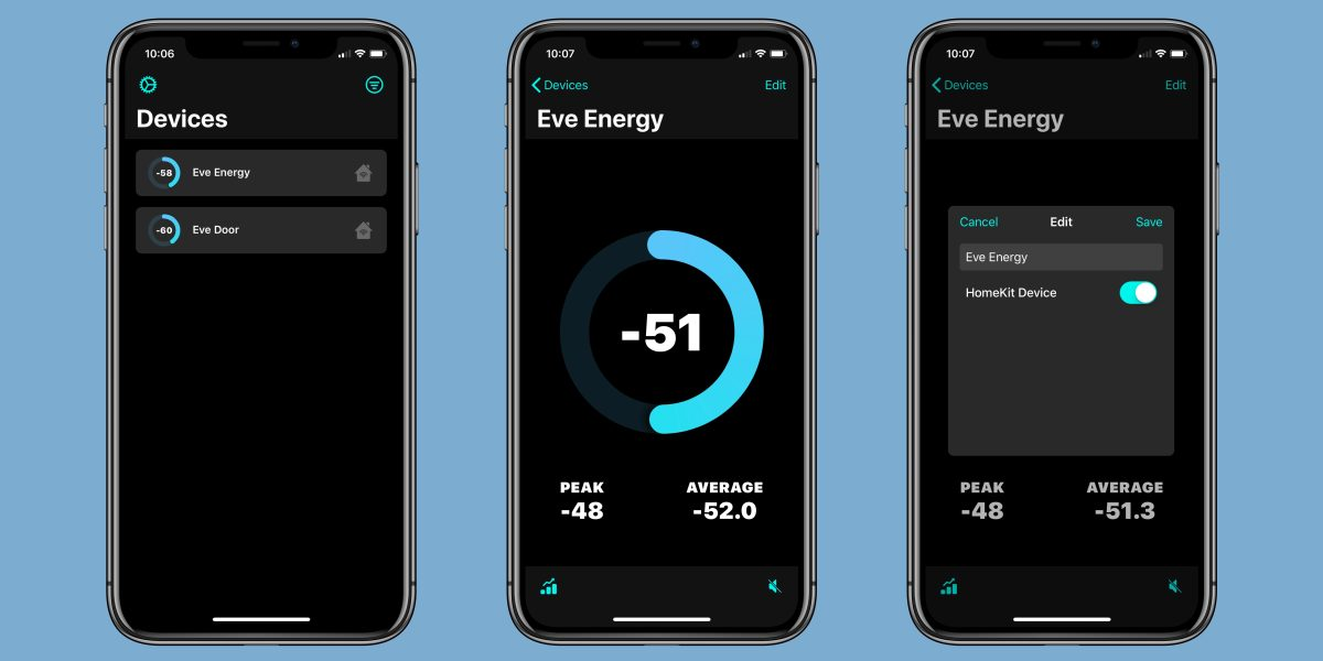 HomeScan helps find signal weak spots for your Bluetooth HomeKit smart homeaccessories https://t.co/k5ysbYcorY by @bzamayo