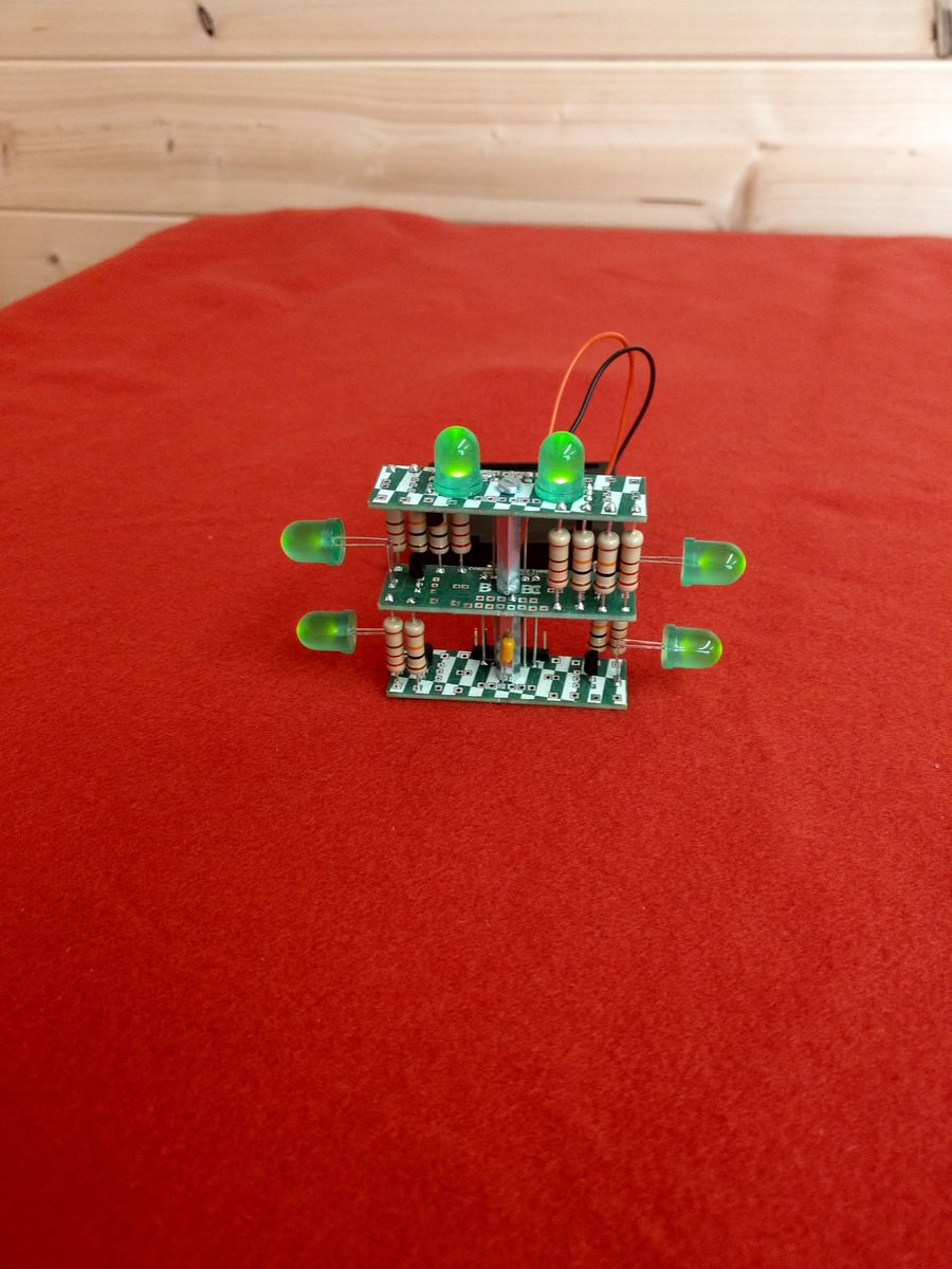 @boldport My completed CP3