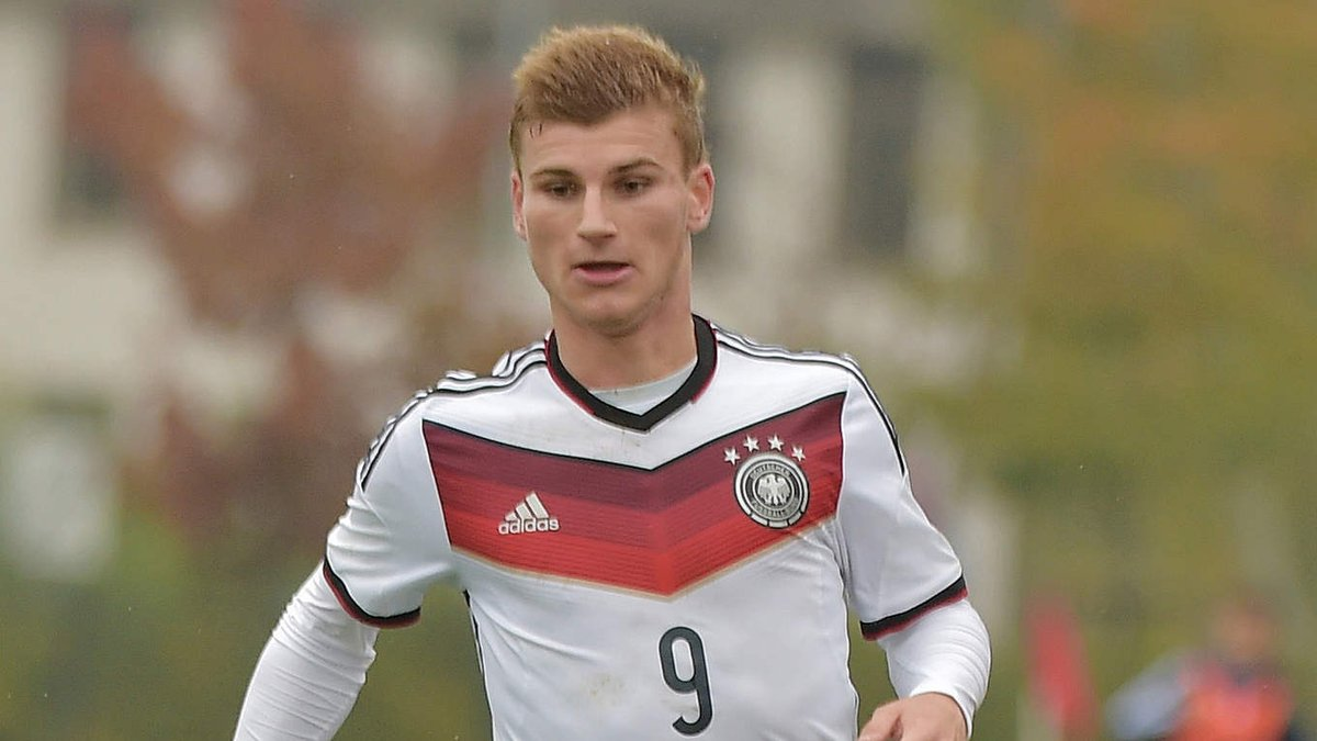World Cup Golden Boot Preview Is Timo Werner Germany S Latest Goal Machine