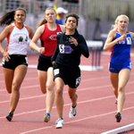 Image for the Tweet beginning: San Gabriel Valley Girls Athlete