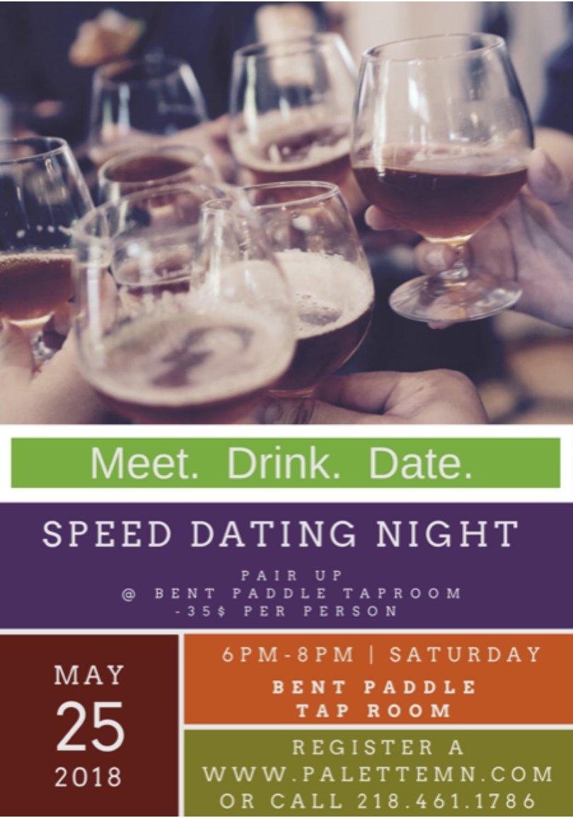 Duluth nopeus dating