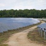 Image for the Tweet beginning: EDF veut plus de fermes