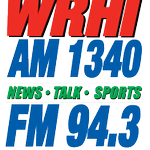 Image for the Tweet beginning: Tune in to WRHI today
