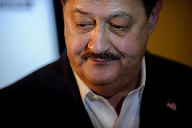 Don Blankenship is determined to spoil the GOP's chances in https://t.co/hIzCFfkg9K.: https://t.co/9JvZHkJ6gR https://t.co/N0QkFqlLNY