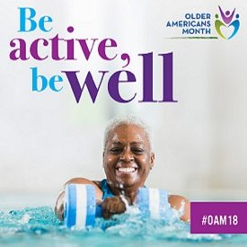 Share @HHSPrevention's resource to help older adults get active:  https://health.gov/paguidelines/guidelines/older-adults.aspx …
