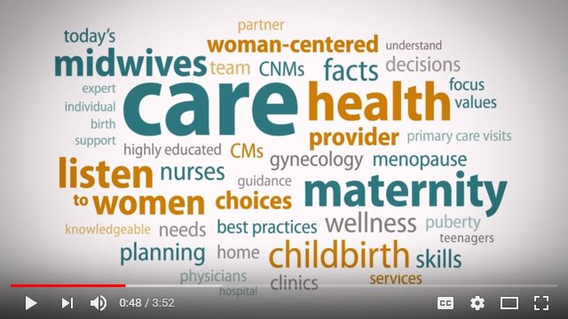 ACNM Midwives on Twitter: