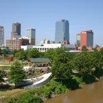 Image for the Tweet beginning: Little Rock, Arkansas will host