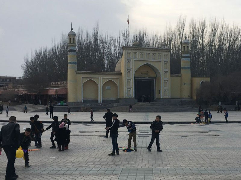 China calls on all mosques to raise national flag https://t.co/7JOrpI1MOW via @TOIWorld https://t.co/Rt7C92vM7m
