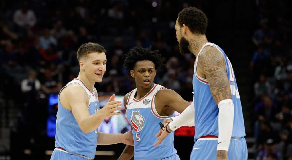 Cauley-Stein, Kings motivated for improvement after 27-55 season https://t.co/9D8pmTcp3P