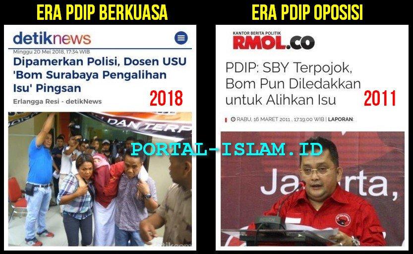 Mrl 2019gantipresiden On Twitter Ini Contoh Rezim Sumbu Pendek