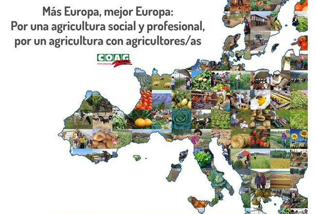 🆙🆙 Los #agricultores reclaman Más #Europa, mejor Europa 🇪🇺🌾 ▶▶ revistaalimentaria.es/vernoticia.php… @EUAgri @La_COAG