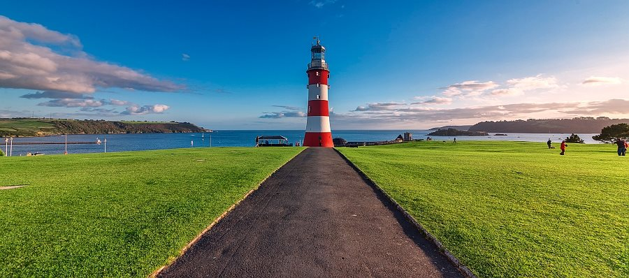 Visit Plymouth on Twitter: