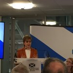 Image for the Tweet beginning: @ScotGovFM sets the scene for