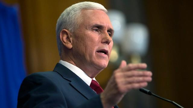 Roger Stone: I'll run a candidate against Pence if he runs for president in 2020 https://t.co/PGztCdNKe6 https://t.co/dhLemedNpM