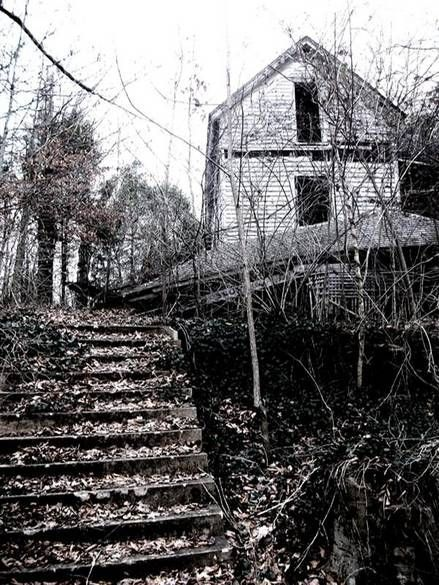 southern gothic short stories