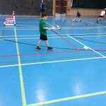 A great morning in our sports competition against other schools. The children worked so well together great team work !