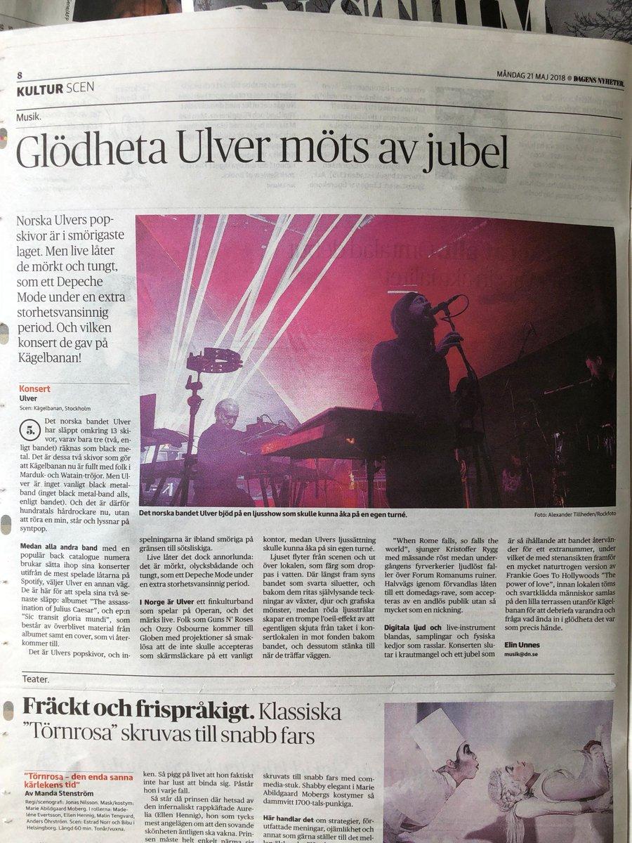 konsert stockholm maj