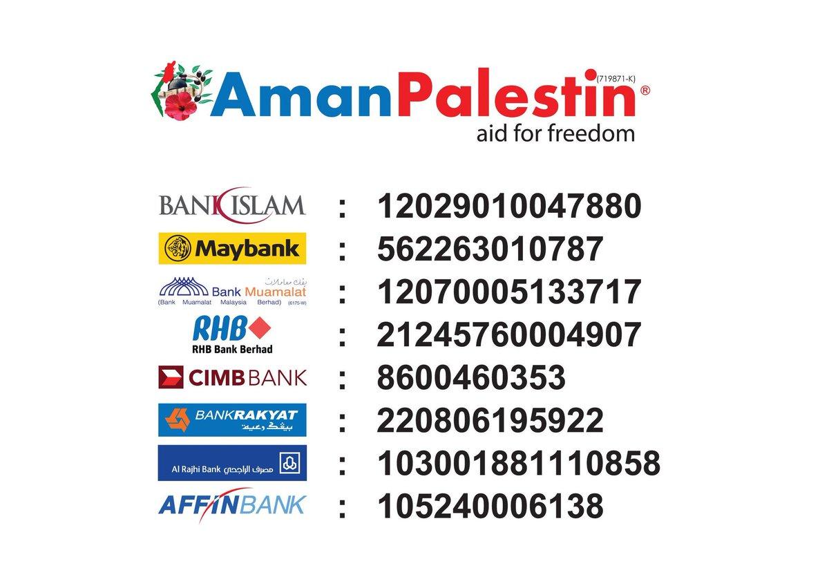 Today... They really need our helps. And one day, we need helps too. And please pray for them in ur doa 💚  @AmanPalestinMY  #SavePalestine #AmanPalestin #SaveGaza #RamadhanKareem #Ramadhan2018 #PrayForGaza  #MuslimsNeedUnity