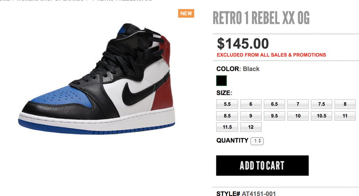 66b959c70a14 ... australia sole links on twitter live via jimmy jazz air jordan 1 wmns  rebel top 3