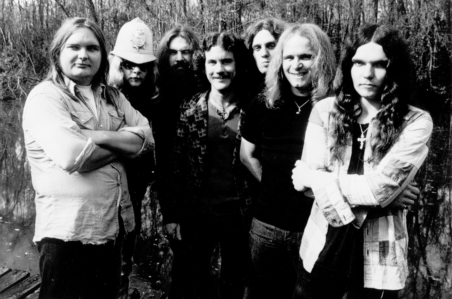 Family home of .38 Special and Lynyrd Skynyrd members gets Florida historical marker https://t.co/o9Q5uEn08U https://t.co/A6ytg0U4L0