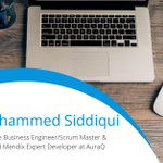 In our latest rapid developer profile series installment, @ma_siddiqui786 talks about his experience developing #applications with a #lowcode platform & how the platform enables him to develop #apps six times faster. https://t.co/jALEzxFrnE
