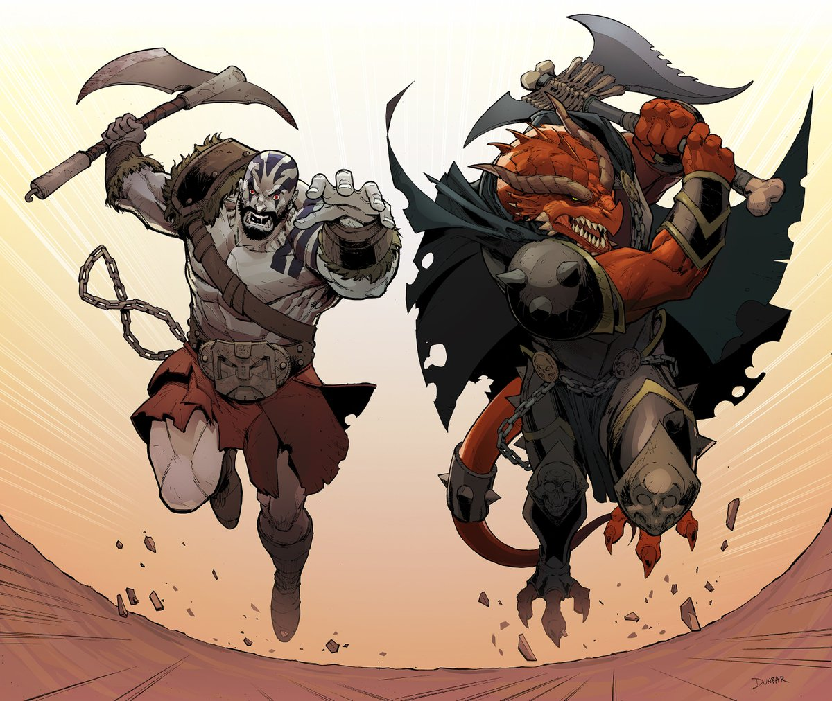 Max Dunbar On Twitter Some Fan Art Of Grog And Arkhan From Criticalrole Cuz They Re Awesome Criticalrolefanart Jocksmachina Discussionno spoilers critical role is better that anything on tv right now. some fan art of grog and arkhan from