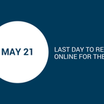 TODAY is the last day to register online to vote in the June 5 primary!Don't miss any future voting deadlines — sign up to get election reminders via text. Just text VOTE to (626) 314-6135.More info: https://t.co/33Oeomdwwc