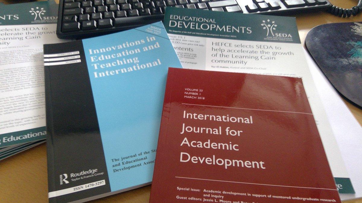 Dating academic journal