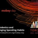 Image for the Tweet beginning: .#MobeyForum welcomes all it's members