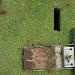 Image for the Tweet beginning: Standard 3x3 #Dryject 3.5 inch