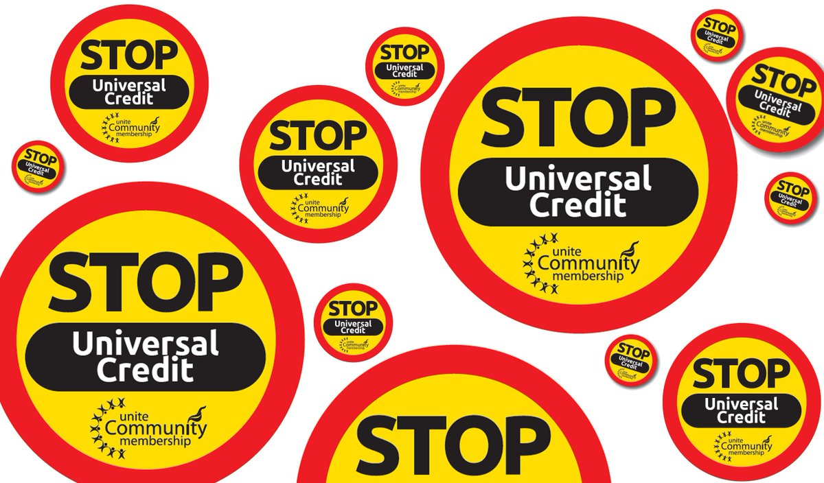 Image result for universal credit unite community universal credit