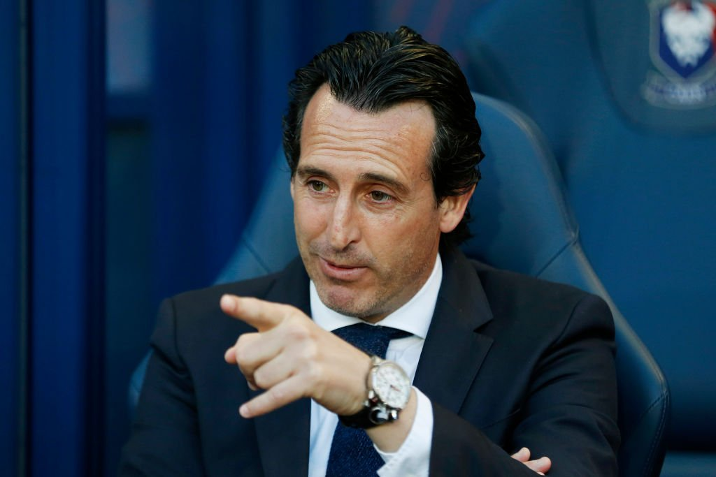 Odds on Arsenal appointing Unai Emery were at one stage as long as 66-1 - but that's exactly what they're set to do.   More: https://t.co/Z4g4asmx3i