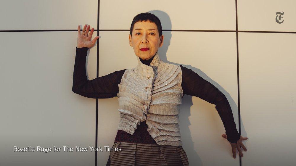 How a digital rabbit hole gave Midori Takada's 1983 album a second life https://t.co/4fTL57Ce3o https://t.co/nw1nIj9jcO