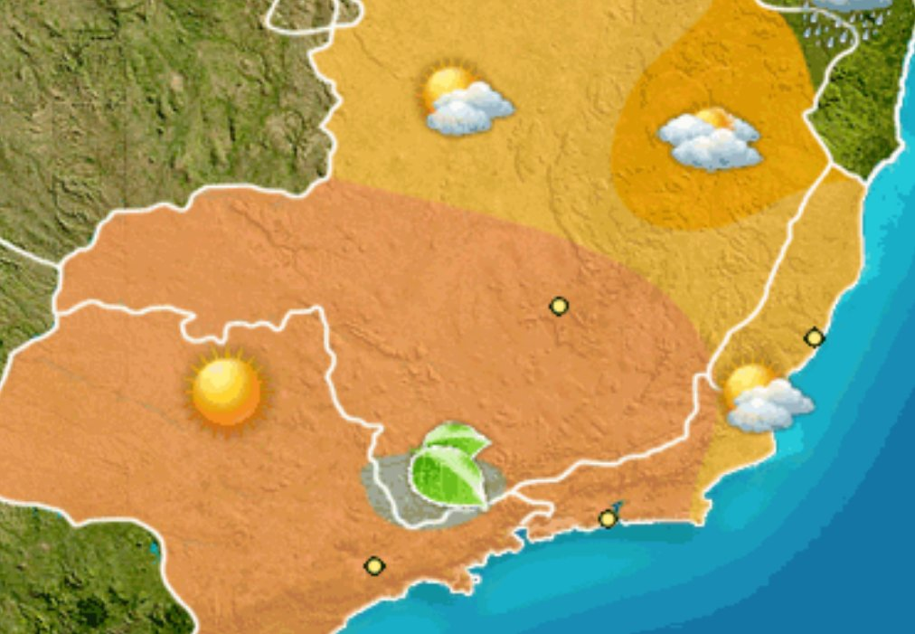 Sul de Minas deve registrar geada na madrugada desta terça-feira (22) #minas #geada #tempo https://t.co/zQ1KjCL57W