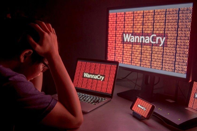 Resultado de imagen para ciberataque VPNFILTERS
