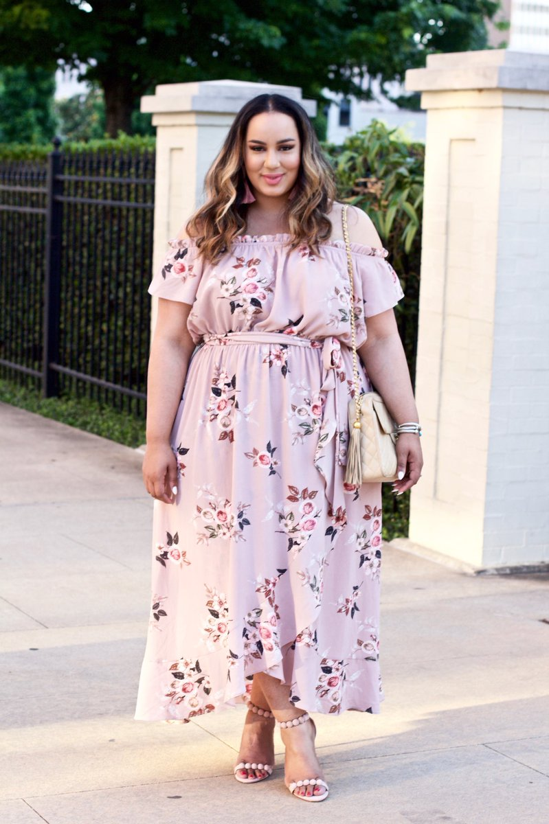 053c4ba53e590 I am partnering with @Macys to feature their amazing selection of City Chic  dresses for any thing your schedule may throw your way this spring/summer!