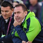 PRESSURE GAUGE  The Achilles heel that must be driving Ricky Stuart up the @RaidersCanberra wall https://t.co/P4HeYZbXEl by @JohnDean_