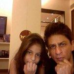 #HappyBirthdaySuhanaKhan