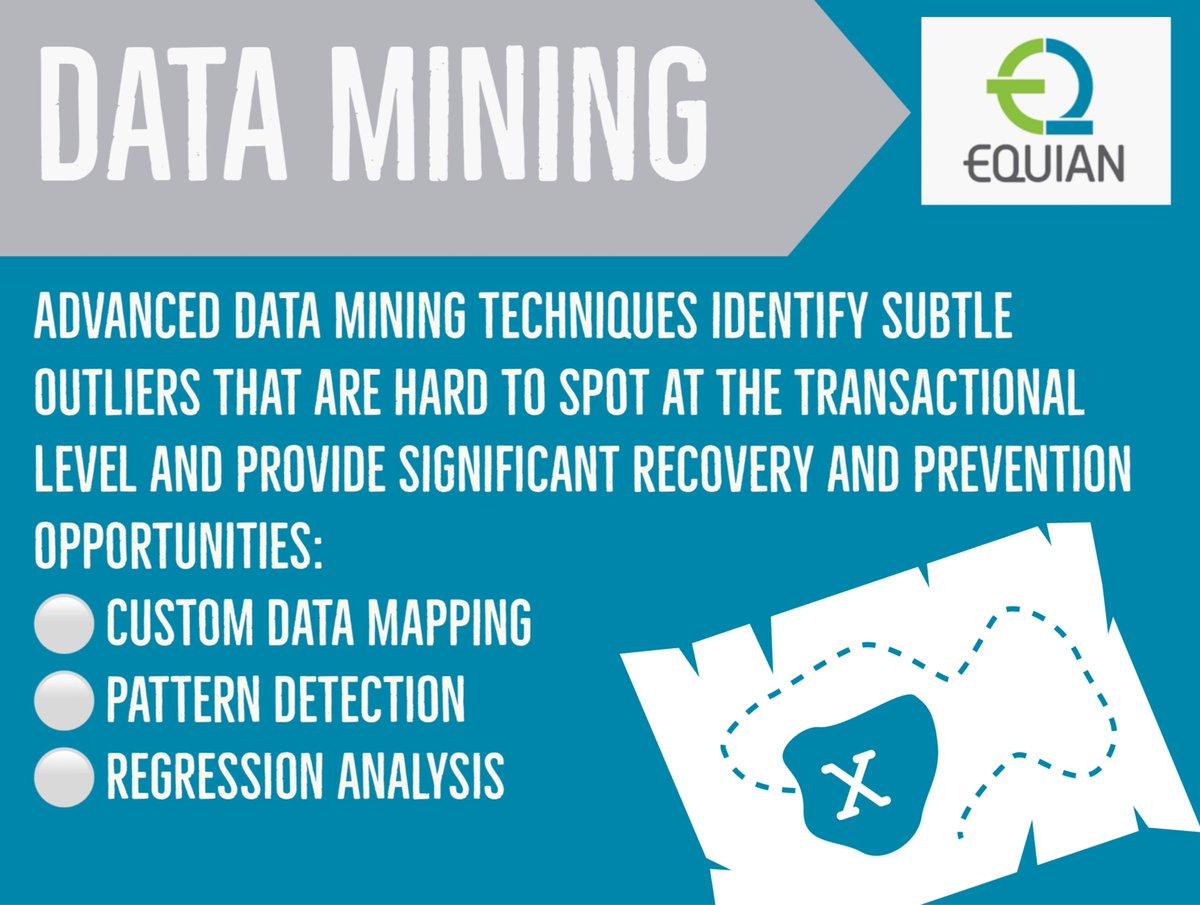 Advanced Data Mining Techniques