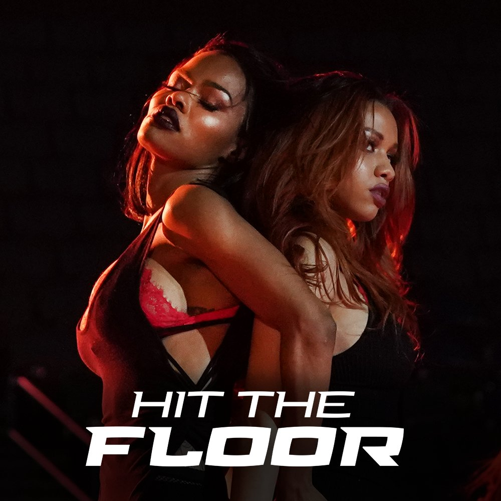 The ladies from #HitTheFloor are bringing the heat for season 4! Premiering 7/10 at 10/9c. https://t.co/nvnJoKWbtY