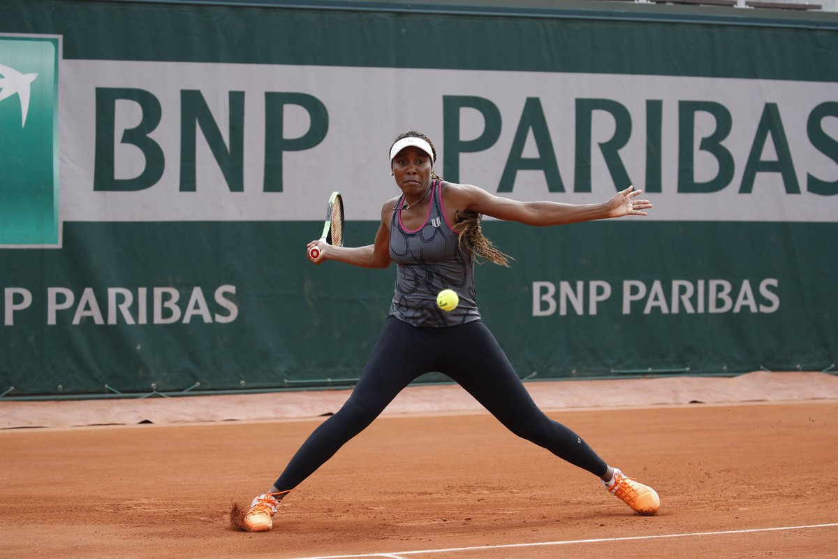 VENUS WILLIAMS - Página 29 DdvHlpWV4AASbhm