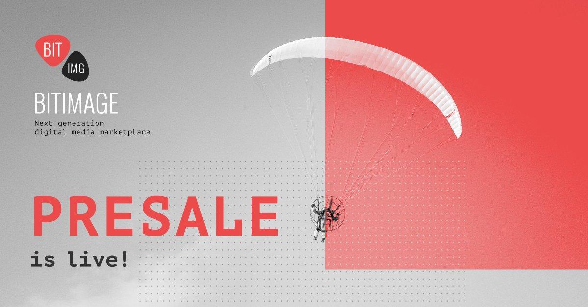 All you need is to buy #BIM tokens and get 30% bonus during presale:  http:// bit.ly/BIMtokensale  &nbsp;   #BitImage #tokensale #crypto<br>http://pic.twitter.com/c8gqJlvNJA