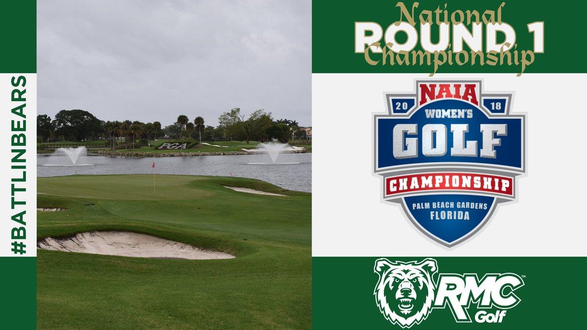 ... Round 1 @PGANatl | Palm Beach Gardens, Fla. Tee Time: 5:42 A.m. (MT)  Tournament Coverage: ...